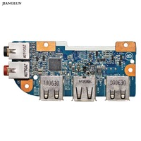 JIANGLUN USB Audio Sound Board for Sony Vaio VPCEA VPCEB VPCEC IFX 565 IFX567
