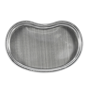 Image 3 - Cosmetic  Disinfection Stainless Steel Pan Bending Plate Accessories  Tools Tattoo Tray Body Art Container