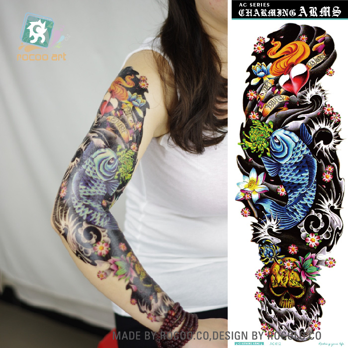 Compare prices on super fake online shopping buy low for Best fake tattoos