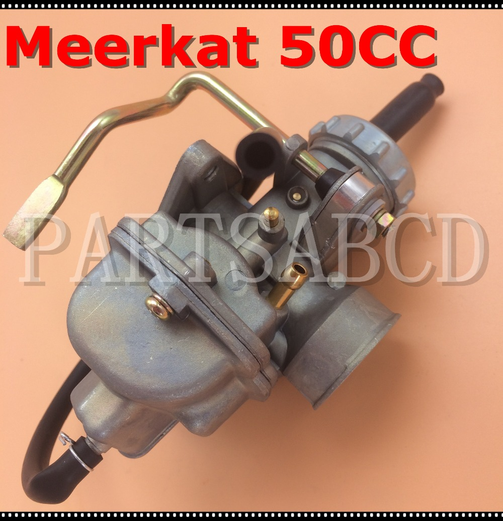 Us 9 99 Carburetor Assy For Vp110 Also For Kazuma Meerkat 50 50cc Atv In Atv Parts Accessories From Automobiles Motorcycles On Aliexpress Com