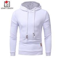 2017 New High End Casual Hoodie Men S Hot Sale Plaid Jacquard Hoodies Fashion Military Hoody