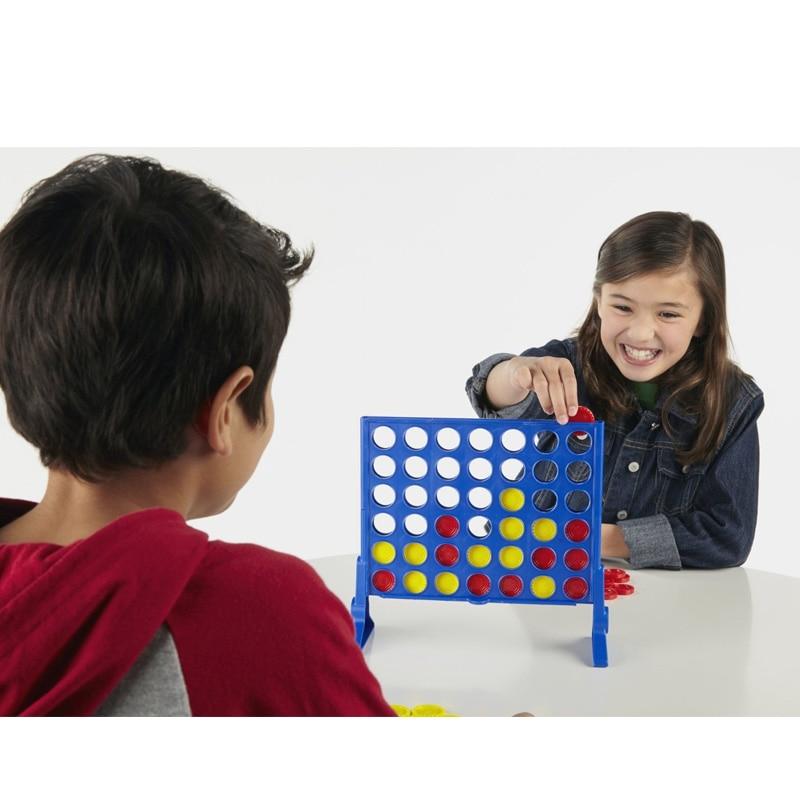 3conectar 4 Juego De Mesa Para Ninos Juguetes Montessori Educativo
