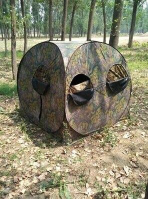 Top qualité automatique Pop Up Camouflage photographie prise de Photo oiseau observation Portable tir oiseau chasse Camouflage tente