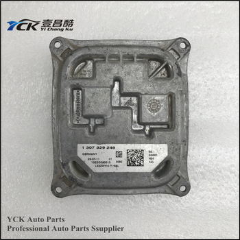 Wholesale YCK Original 1PC AFS Leistungsmodul AFS Power Midi 1307329246 1 307 329 246 (Genuine and Used)