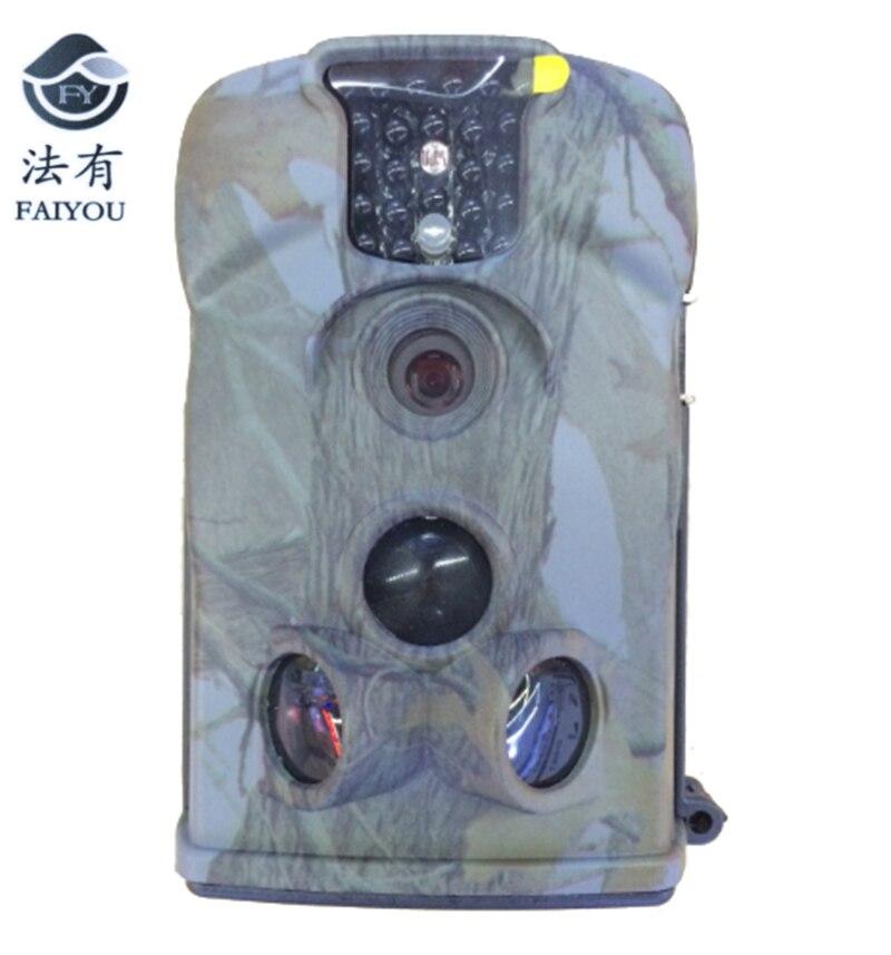 FAIYOU 5210A Scouting Hunting Camera photo traps IR font b Night b font font b Vision
