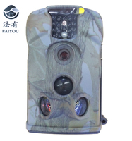 Faiyou 5210a Скаутинг Охота Камера фото ловушки ИК Ночное видение дикой природы Trail видеонаблюдения 940nm низкая Glow 12MP