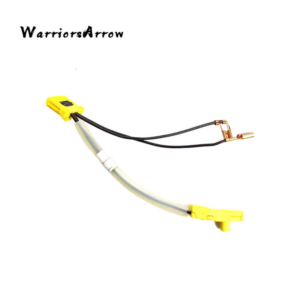 WarriorsArrow Steering Wheel Wire Harness Cable For VW Beetle Bora Golf Passat B5 2000 For Audi A3 S3 OCTAVIA SUPERB 1J0971584J