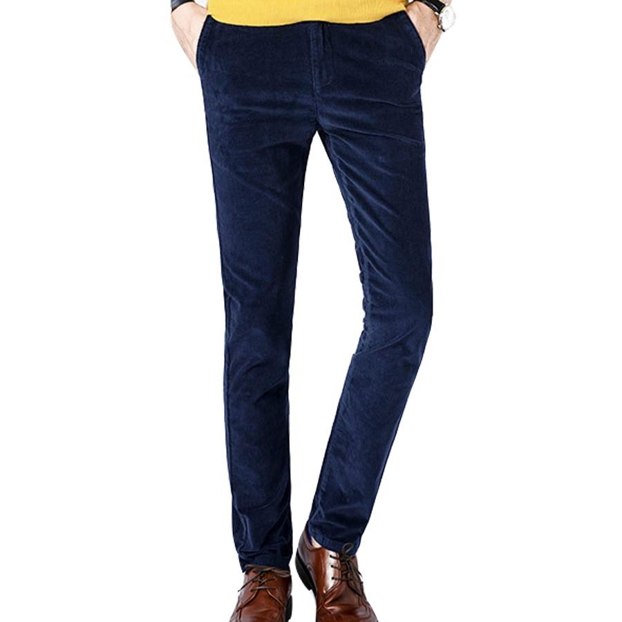 buy corduroy pants - Pi Pants
