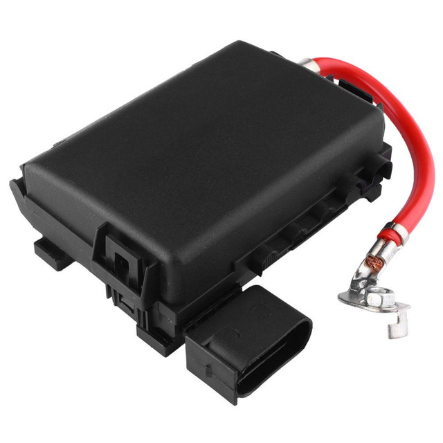 Fuse Box Battery Terminal Insurance Tablets For Audi VW Jetta Golf MK4 Beetle 2 0 1_640x640 fuse box battery terminal insurance tablets for audi vw jetta golf Battery Terminal Fuse Holder at honlapkeszites.co