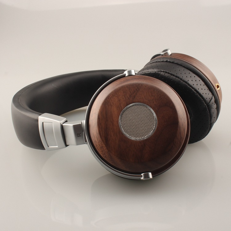Open Headset Wooden music monitor headphones 1pcs out diameter 85 mm high quality mini circular saw blade wood cutting blade