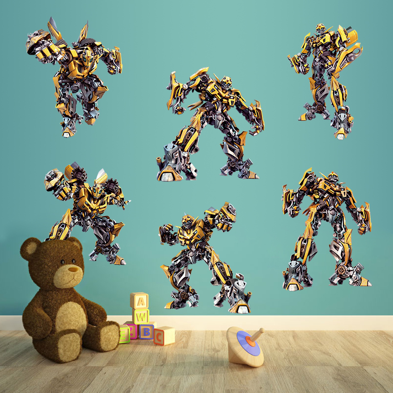 Väggdekor G : Buy wholesale transformers wall decor from china