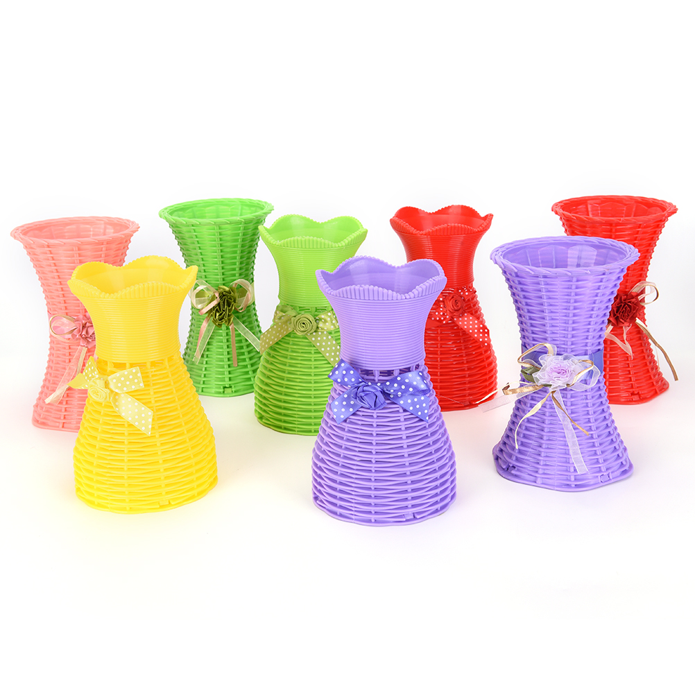 Buy plastic flower vase and get free shipping on aliexpress reviewsmspy