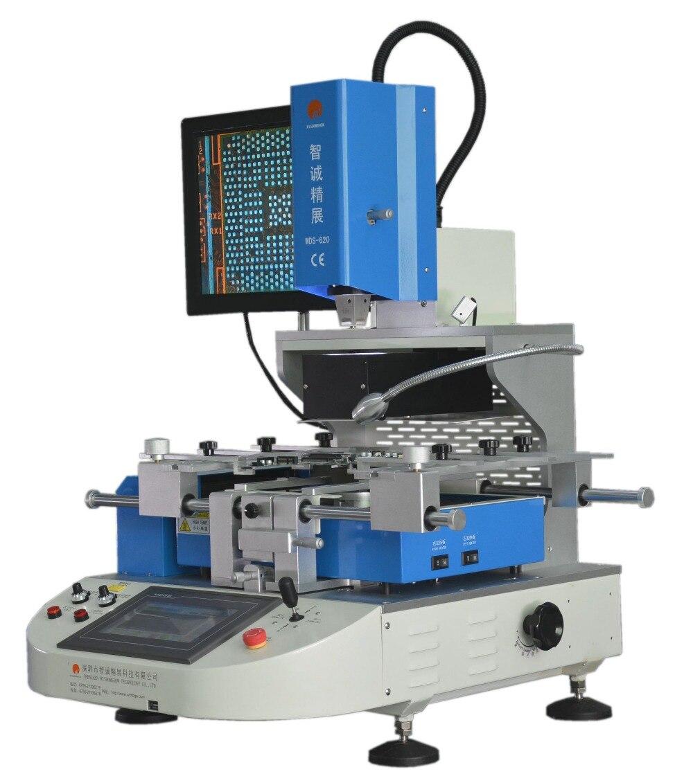 110 В/220 В WDS 620 мобильный IC ремонт инструменты с оптическое выравнивание ремонт ноутбуков телефон IC машина Профессиональный