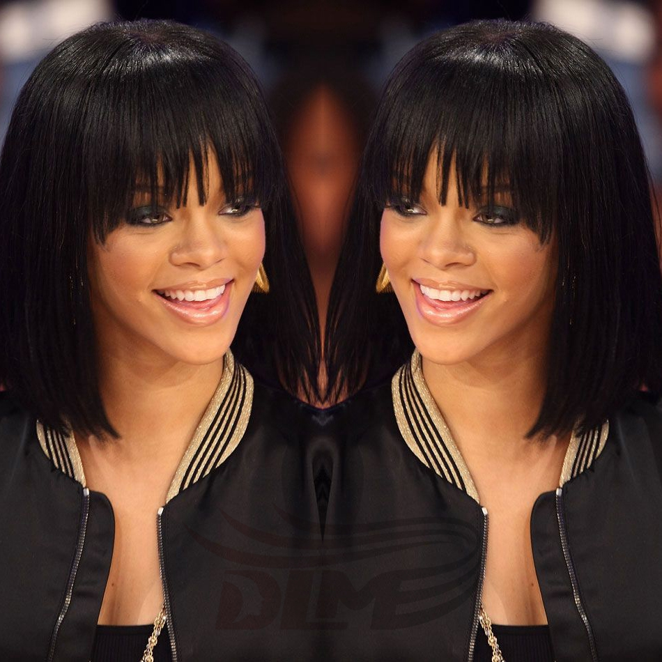 100 Virgin Human Hair Beauty Weave Full Lace Wigs