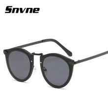 Snvne personalidad gafas de sol para mujeres de los hombres del diseño de Marca de gafas de Sol oculos gafas de sol feminino hombre masculino KK529
