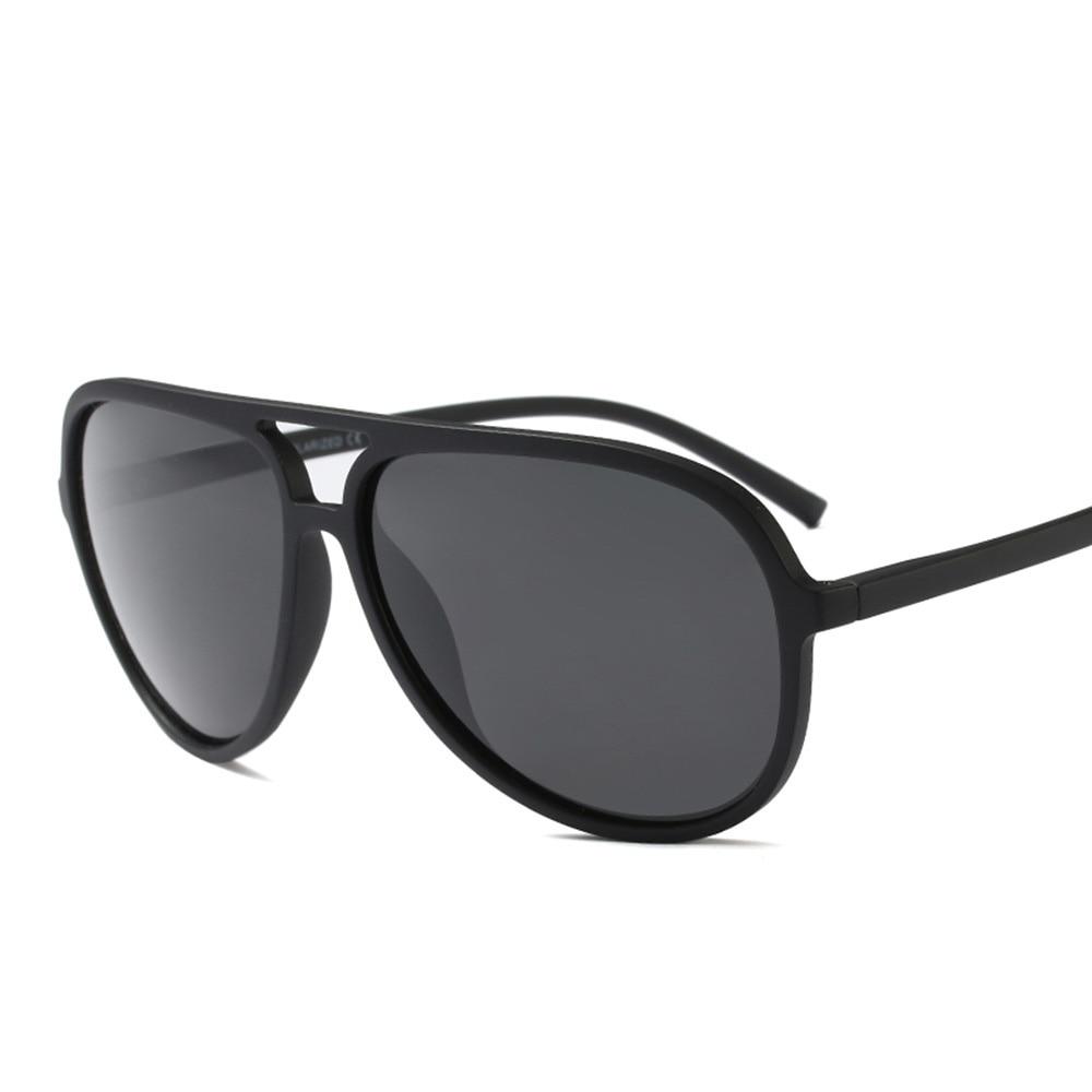 de989ec18 Vazrobe (150mm) Mens Polarized Sunglasses TR90 Driving Sun Glasses for Man  Black Vintage Aviation Sunglasses men Quality UV400-in Sunglasses from Men's  ...
