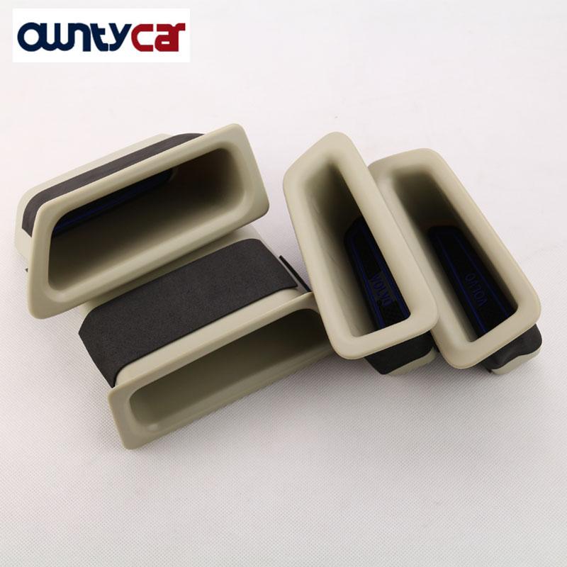 Black/Beige Front And Rear Door Handle Storage Box For Volvo XC60 Car-Styling & Online Get Cheap Volvo Door Handle -Aliexpress.com | Alibaba Group Pezcame.Com