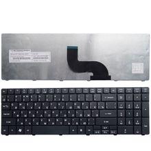 For ACER 5810T 5810TG AS5810T 5820TG 5552G 5253 Aspire 7751G 8935 8935g 8940g 5410 5810 Laptop Keyboard Ru New Black