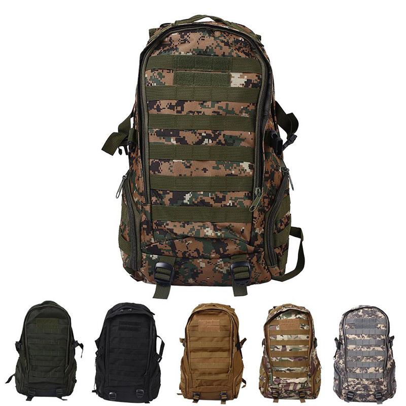 Outdoor Professional Sports Camping Outdoor Backpack Military Molle Bag Military Backpack Hunting Army Travel Climbing military army tactical molle hiking hunting camping back pack rifle backpack bag climbing bags outdoor sports travel bag