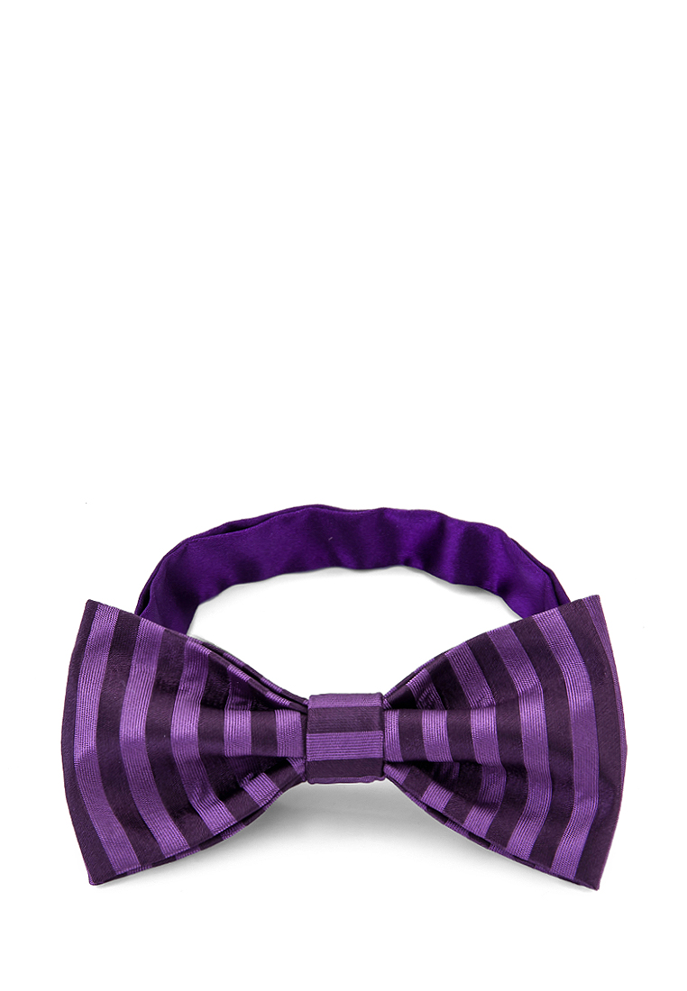 [Available from 10.11] Bow tie male CASINO Casino-poly-lilac 703.10.75 Lilac casino casino mp002xm0n5zd