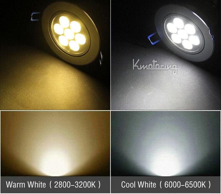 aliexpress koop nieuwe collectie 14 w 7 2 w led plafondlamp