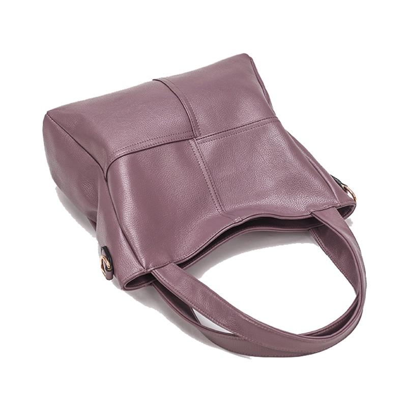 bolsas atravessadas pu de couro Gender : Women Leather Business Messenger Bag