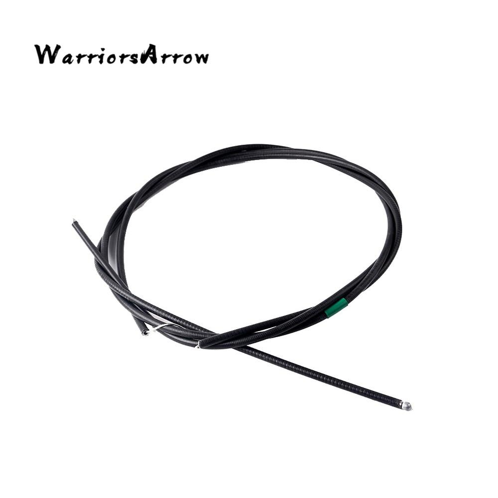 WarriorsArrow Front Hood Latch Lock Bonnet Release Cable