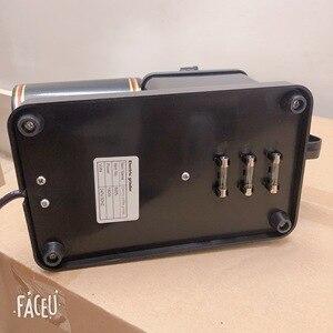 Image 5 - 110V ו 220V כדי 240V שחור צבע קפה מטחנת מכונת קפה מיל עם תקע מתאם