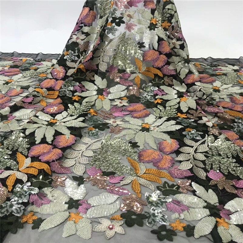 أحدث زهرة الفرنسية النيجيري الأربطة الأقمشة تل عالي الجودة الأفريقية الأربطة النسيج الزفاف الأفريقي الفرنسية تول الدانتيل xb14 95-في دانتيل من المنزل والحديقة على  مجموعة 2
