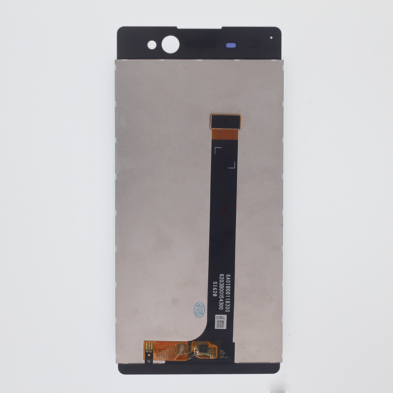 Image 3 - For Sony Xperia C6 XA Super LCD Digital Converter Sensor Glass Panel Assembly for Sony Xperia C6 XA Ultra F3211 F321 LCD Display-in Mobile Phone LCD Screens from Cellphones & Telecommunications