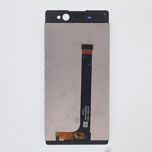 Image 3 - Voor Sony Xperia C6 Xa Ultra Lcd Touch Screen Digitizer F3211 F3212 F3215 F3216 F3213 Telefoon Glass Panel Reparatie kit Tools