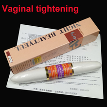 5 pcs vagina verkleine nova noite apertado vagina vaginal apertando produtos noite bela vagina aperto vara vaginal