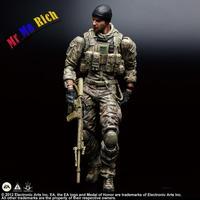 Arti Gioco 27 Cm Medal Of Honor Warfighter Action Figure Giocattoli Di Modello