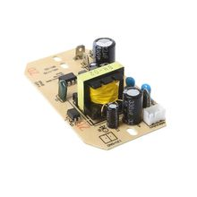 12V 34V 35W Universal Humidifier Board Replacement Part Component Atomization Circuit Plate Module Professional Control Power Su cewaal new for haier refrigerator freezer inverter board eecon qd vcc3 control board pc board professional replacement part gift