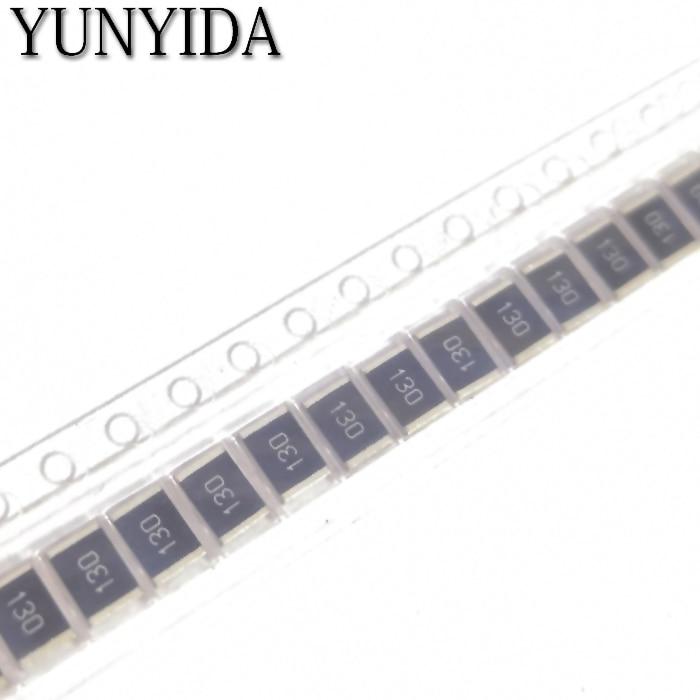 100 Pieces-smd resistors 820 OHM-Resistors SMD format 0805 5/%