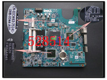 Original JCW63 0JCW63 CN-0JCW63 For DELL Studio 1458 motherboard HM55 Non-Integrated 100% Test ok
