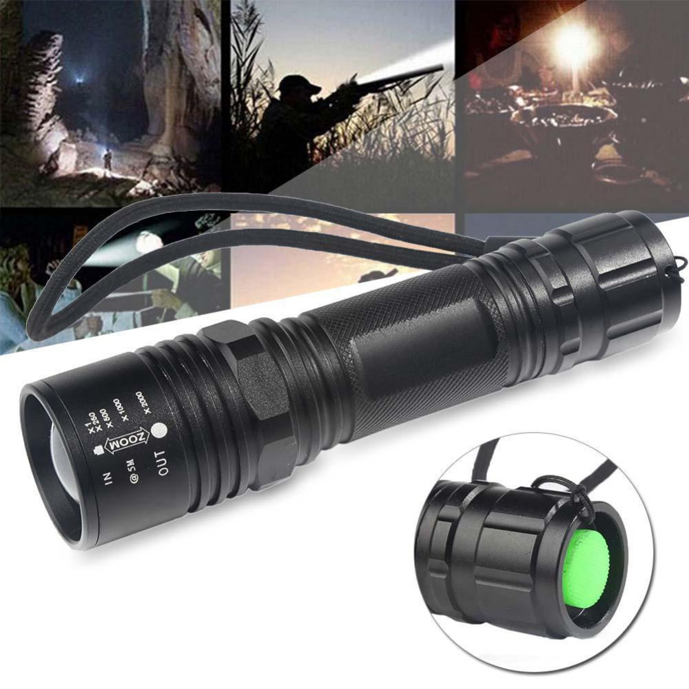 Focus 3000 Lumens 4 Modes T6 LED 18650 Flashlight Torch Lamp Powerful xml t6 bike light super flashlight sitemap 20 xml
