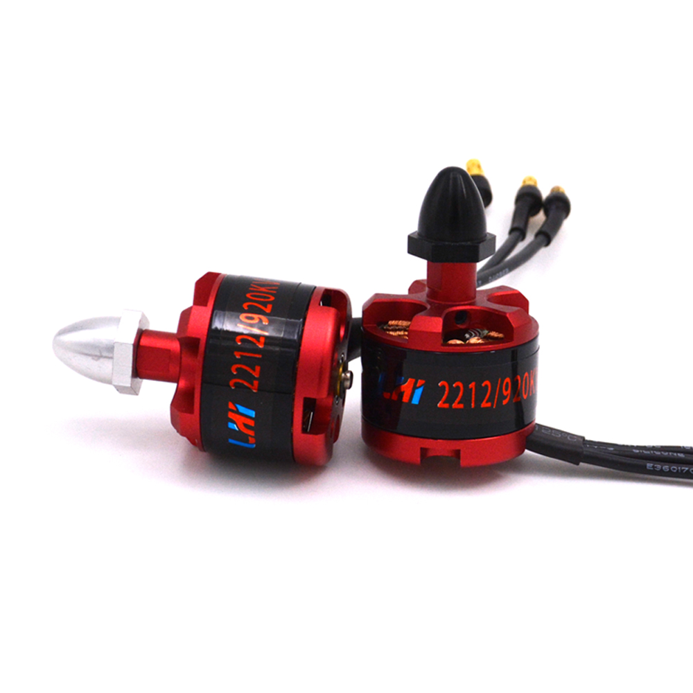 Fpv one pair 2212 920KV Brushless Motor (CW&CCW) for F330 f450 Quadcopter & F550 Multirotor 4x emax mt2213 935kv 2212 brushless motor for dji f450 x525 quadcopter multirotor