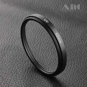 Image 2 - Camera Lens UV Protector Filter 37/40.5/43/46/49/52/55/58/62/67/72/77/82/86/95/105mm for Canon Nikon Sony Fujifilm Tamron Lens