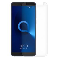 На Алиэкспресс купить стекло для смартфона tempered glass for alcatel 3 2018/3l glass normal clear
