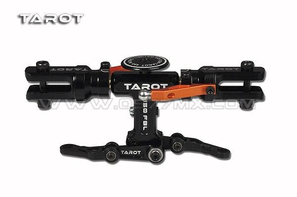 TATOR RC 450 Flybarless Система Главный ротор набор 450 RC вертолет части подходят T REX 450 TL45110 07