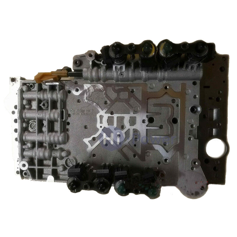 722.9 Auto Transmission valve body for Mercedes Benz A 0335456632 / A 0335456732 / A 0335457332 / A <font><b>0034460310</b></font> image
