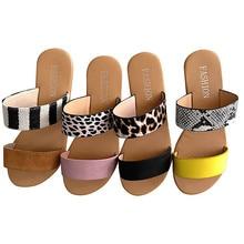 Женская обувь на платформе и танкетке; модная женская Повседневная однотонная обувь в винтажном римском стиле; большие размеры; тапочки сандалии обувь;#611