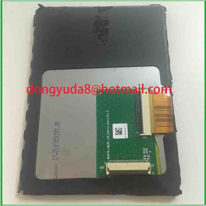 Utilisé pour le symbole Motorola MC9100, MC9190, MC9200, MC92N0 LCD avec carte PCB (83-147276-01)