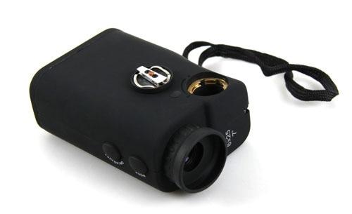 Entfernungsmesser Für Gewehre : 6*25 outdoor jagd schießen laser entfernungsmesser golf messgerät