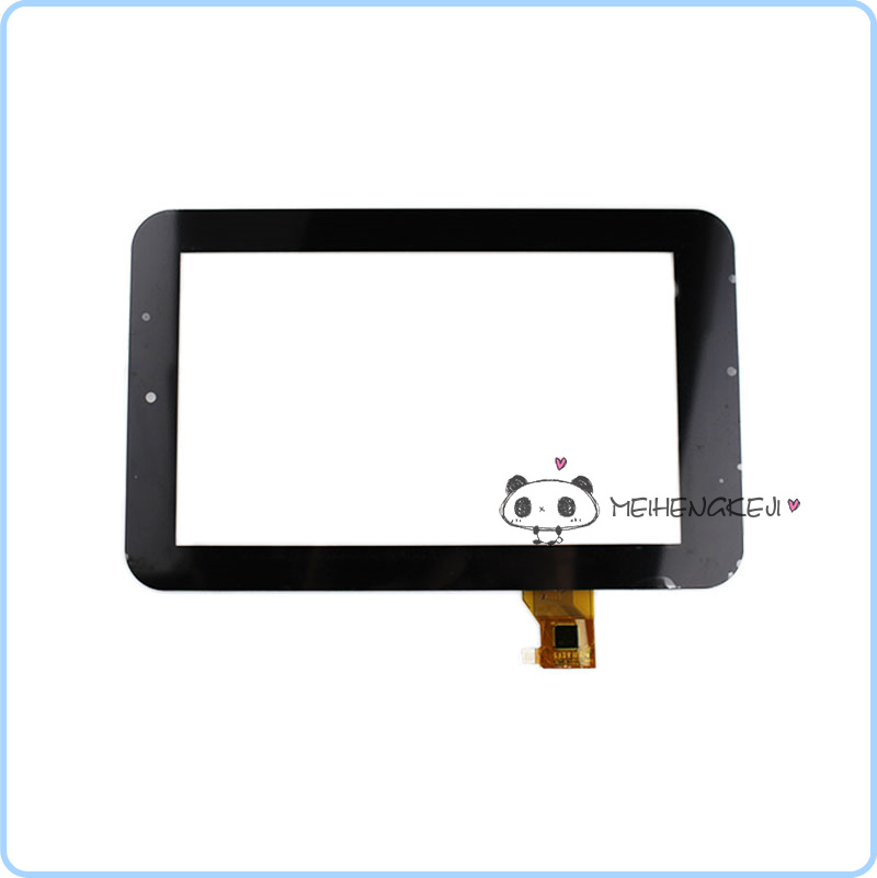 New 7 Touch Screen Digitizer Replacement FPC-CTP-0700-066V7-1 Tablet PC heat pad