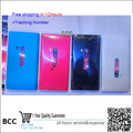 In Stock! 100% Original New for Nokia N9 Full Housing Back Case Battery Door Cover with LOGO Best quality