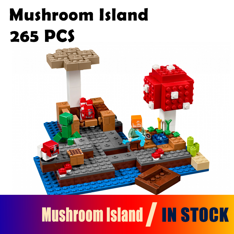 21129 18023 Model building kits compatible with lego my world ...
