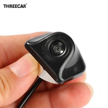 170 Degree Wide Angle Car Camera Rear View Camera Waterproof LED IR Night Vision Backup Camera Auto Parking Achteruitrijcamera