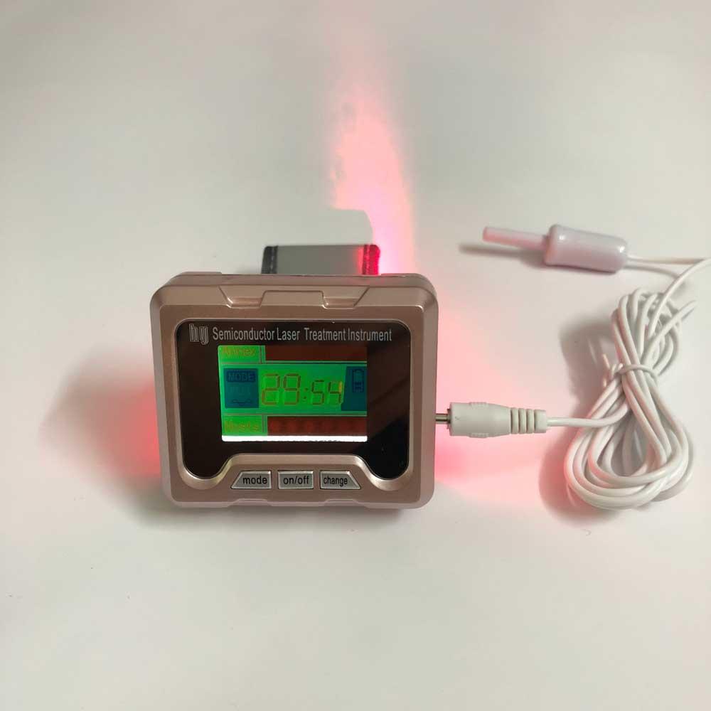 Nuova famiglia strumento laser terapia per trattare l'ipertensione, il diabete, rinite, il colesterolo, erebral trombosi Curare Il Diabete